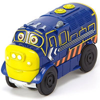 奥迪双钻(AULDEY)儿童玩具电动轨道车玩具多层立交轨道恰恰轨道车电动车布鲁斯特补充装男孩女孩玩具303020 *3件