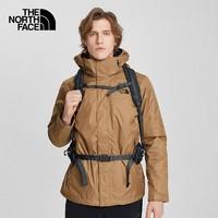 The North Face 北面 4U7L 男士羽绒服
