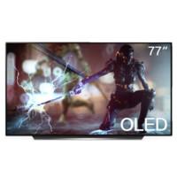 LG CX系列 OLED77CXPCA 77英寸 4K OLED電視