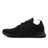 adidas 阿迪达斯 X_PLR 中性跑鞋 BY9260 1号黑色