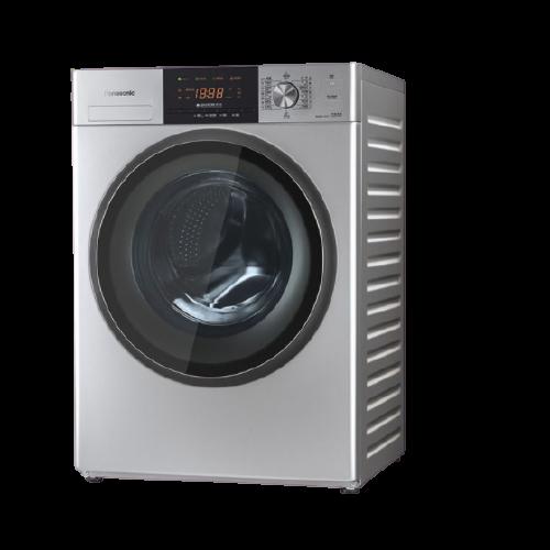 Panasonic 松下 罗密欧系列 XQG80-N80WP 滚筒洗衣机 8kg 白色