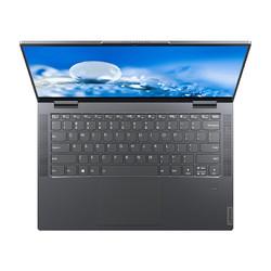 Lenovo 联想 YOGA 14C 2021款 14英寸笔记本电脑(R7-5800U、16GB、512GB SSD)