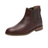Clarks 其乐 Clarkdale Gobi系列男士复古圆头皮革平跟切尔西短靴