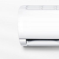 Haier 海尔 速享风系列 KFR-26GW/81@U1-Ge 新一级能效 壁挂式空调 大1匹