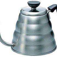 中亚Prime会员:HARIO 好璃奥 不锈钢细口咖啡手冲壶