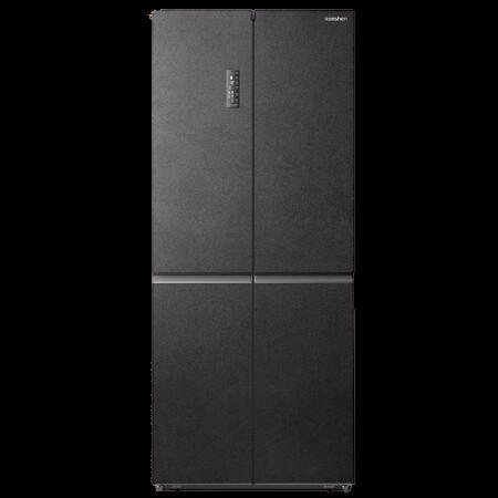 Ronshen 容声 容声(Ronshen)516升十字对开门冰箱一级变频风冷无霜原石面板母婴BCD-516WD16FP智能双净除菌