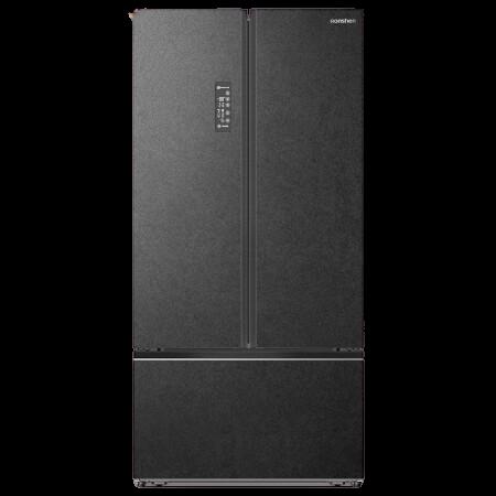 Ronshen 容声 原鲜系列 BCD-536WD16HPA  变频对开门冰箱 536L
