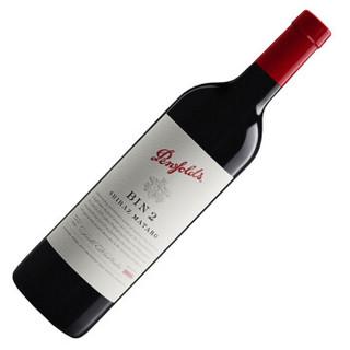 Penfolds 奔富 赤霞珠 BIN2 寇兰山干红葡萄酒 750ml