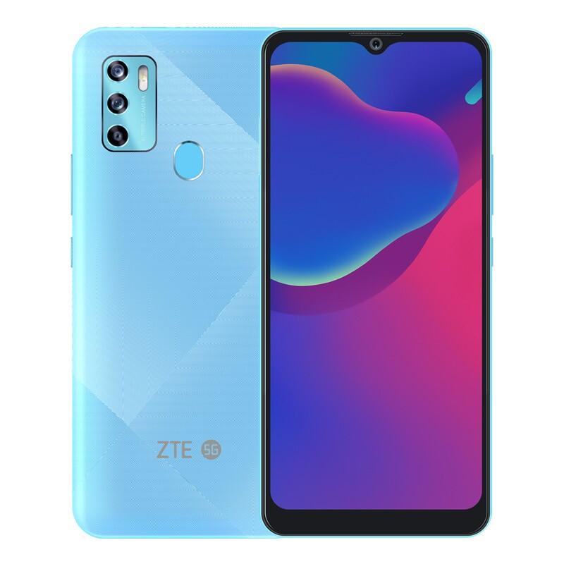 ZTE 中兴 V2021 5G手机