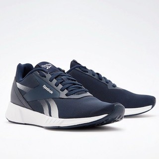 Reebok 锐步 Lite Plus 2.0 男士低帮跑步鞋