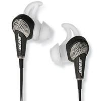 BOSE QuietComfort 20(QC20) 有源消噪 耳塞式耳机