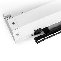 幕匠 MJ FD 100 电动白塑幕布 100英寸 通用型
