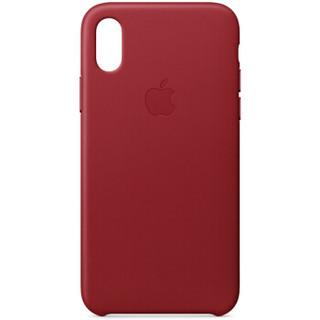 Apple 苹果 iPhone X 皮革保护壳
