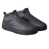 风雨卫士 防滑防水防雪雨鞋套 L号