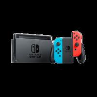 国行任天堂Switch游戏机续航增强版