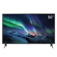LG 乐金 86UM7500PCA 86英寸 4K 液晶电视