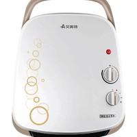 AIRMATE 艾美特 HP20140-W 取暖器