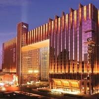 北京华彬费尔蒙酒店 豪华双床间1晚含早+双人烤鸭套餐