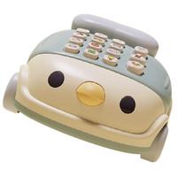 移动专享: 砺能 小鸡电话机 两色可选