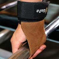 Glofit GFZL001 男士健身护腕手套