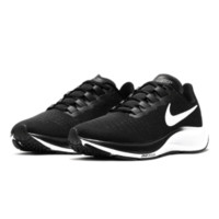 NIKE 耐克 Air Zoom Pegasus 37 男士跑鞋 BQ9646-002 黑/白 40.5
