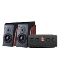 HiVi 惠威 D3.1 多媒体音箱 + 功放A17CSII