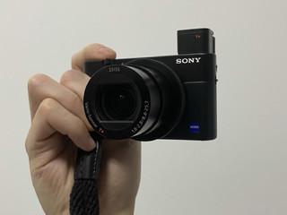 索尼黑卡系列相机
