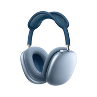 Apple 苹果 AirPods Max 头戴式无线降噪耳机