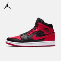 AIR JORDAN 1 MID 554724-074 男子运动鞋