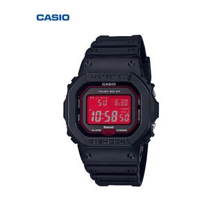 CASIO 卡西欧 G-SHOCK 强韧之心 GW-B5600AR-1PR 男士运动腕表