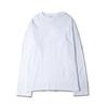 VAKADA 男士纯色长袖T恤