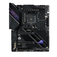 ASUS 华硕 CROSSHAIR VIII DARK HERO ATX主板