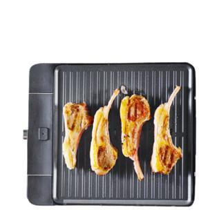 WMF 福腾宝 迷你方形电烤炉