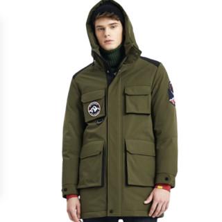 BOSIDENG 波司登 B90142045 男士羽绒服外套
