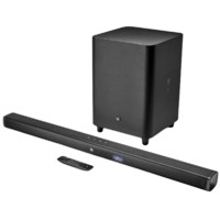 JBL 杰宝 BAR3.1 多媒体音箱 黑色