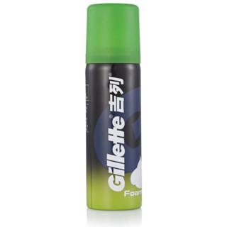 Gillette 吉列 锋速3系列剃须套装 2件套(刀架1个+剃须泡50g)