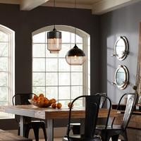 [灯具到底怎么选]--你家的灯选的对吗?客厅只会用吊灯,还不快丢掉!