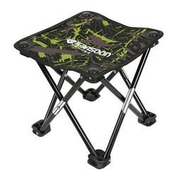 凯速折叠椅便携式小凳子简易钓鱼椅户外休闲马扎多功能小马扎MZ35