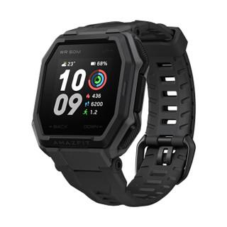 限地区 : AMAZFIT 华米 Ares 智能手表