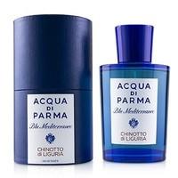 ACQUA DI PARMA 帕尔玛之水  蓝色地中海 利古里亚柑橘淡香水 EDT 150ml