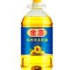 金浩茶油 葵花籽油 5L