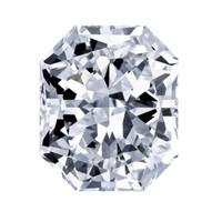 Blue Nile 1.01 克拉雷迪恩明亮式钻石