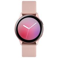SAMSUNG 三星 Galaxy Watch Active2 智能手表 44mm 玫瑰金
