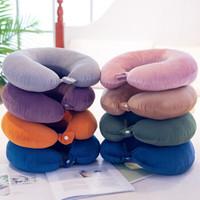 移动专享:卡利珀 U型枕 随机颜色