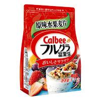 百亿补贴 : Calbee 卡乐比 日本进口水果麦片 1000g
