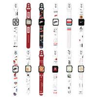 星菲扬 apple watch 手表表带 多款可选 38-44mm
