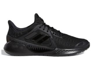 adidas 阿迪达斯 Climacool Vent Summer.Rdy 中性跑鞋 EG1126  黑色 41