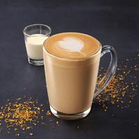 luckin coffee 瑞幸咖啡 秋香厚乳拿铁2杯电子饮品券