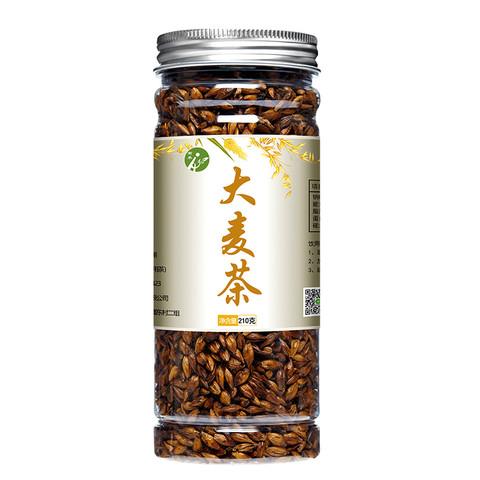 有禾 原味浓香型 大麦茶 420g