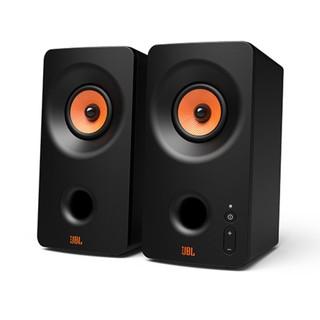 JBL 杰宝 PS2200 2.0声道 居家 多媒体音箱